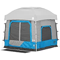 E-Z UP CC10ALSP Instant Camping Tent for Angle Leg...
