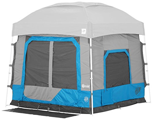 E-Z-UP-Inc-E-Z-up-Camping-Cube-54-Tent-Outdoor