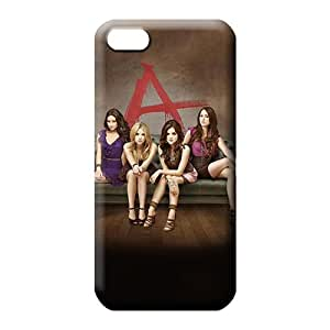 iphone 6plus 6p phone back shell Plastic case Perfect Design pretty little liars