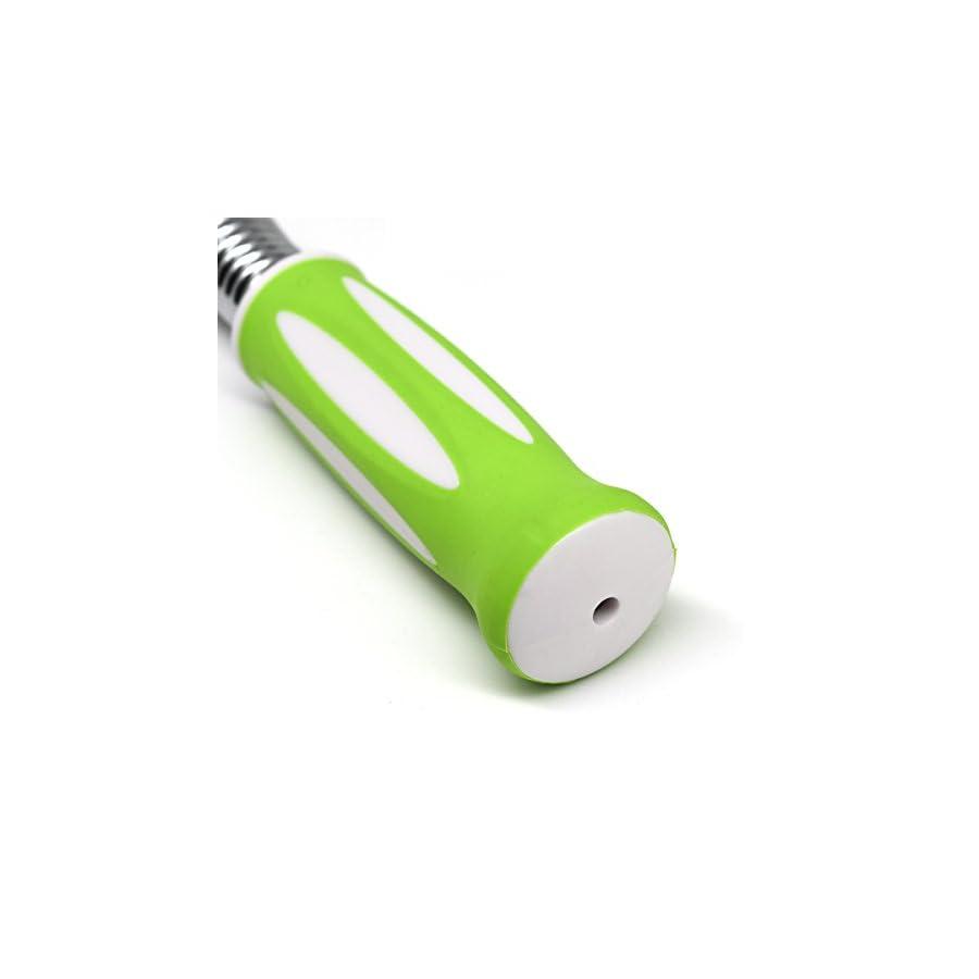Kely Power Twister Bar Upper Body and Arm Strengthening Medium 50 Lb Resistance