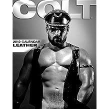 Colt Leather Calendar
