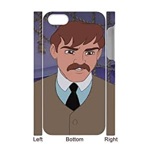 iphone4 Phone Case White Lady and the Tramp Jim Dear CYL8661652