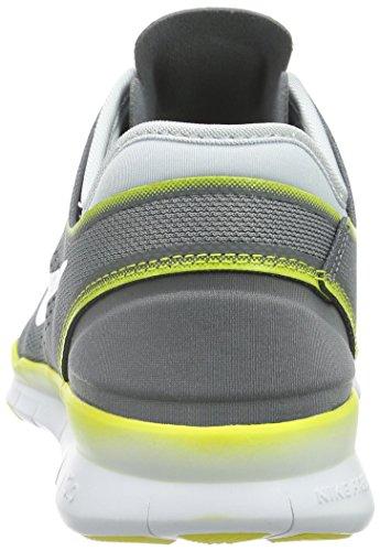 Nike Free 5.0 Tr Fit Damen Laufschuhe, Women's Running Grey (Grey)