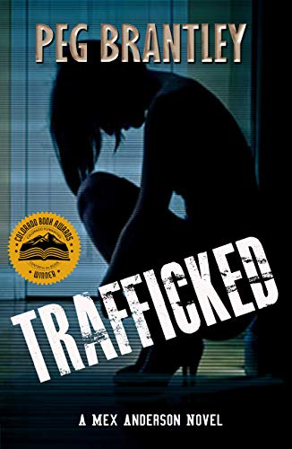 TRAFFICKED: A Mex Anderson -