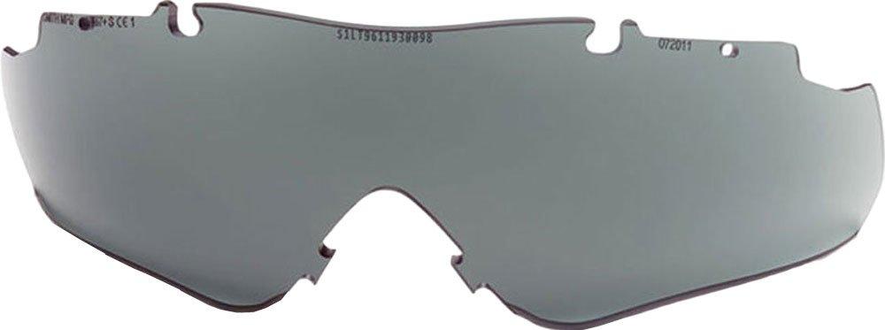 Smith Optics Aegis Eye Shield Replacement Lens (Gray)