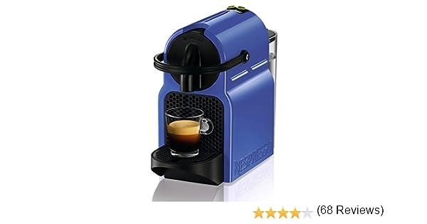 DeLonghi EN 80.BL - Cafetera Espresso Automática DeLonghi Inissia ...