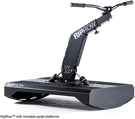 Standing Rower Rowing Machine