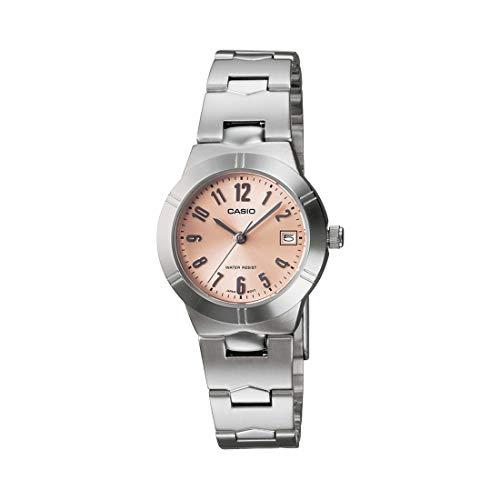 Casio General Ladies Watches Metal Fashion LTP-1241D-4A3DF - WW