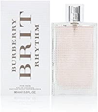 Burberry Brit Rhythm for Women Burberry perfume - a fragrance for ... 3c24ee10158