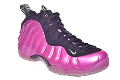 newest cde84 a5c4b Nike Air Foamposite One Polarized Pink Men's Sneakers