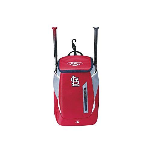 Louisville Slugger Genuine MLB Stick Pack St. Louis Cardinals (Louis Gear Cardinals)