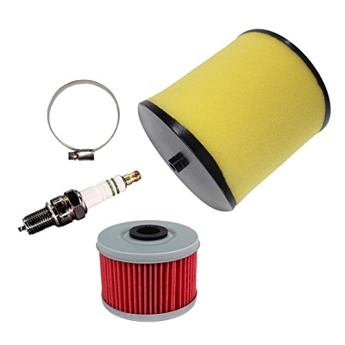 Compare price to honda recon 250 oil filter | TragerLaw.biz