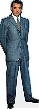 Celebrity Cutouts Cary Grant Pappaufsteller lebensgross