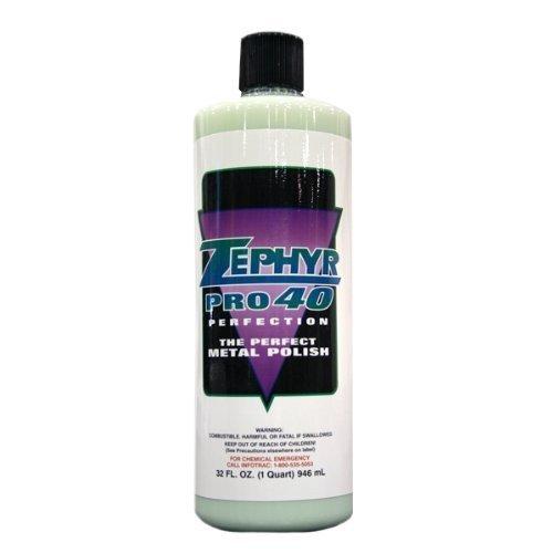 zephyr polishing products - 2