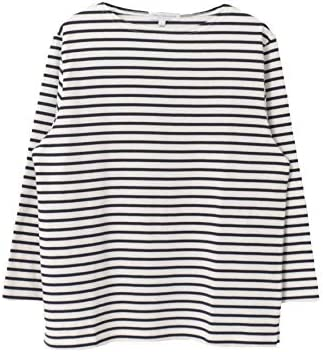 tシャツ バスクシャツ メンズ UR96-11H001