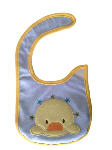 Best Baby Girls Bibs & Burp Cloths