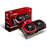 MSI GAMING Radeon RX 470 GDDR5 8GB CrossFire FinFET DirectX 12 Graphics Card (RX 470 GAMING X 8G)