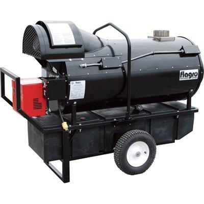 (Flagro USA Indirect Heater - 390,000 BTU, Diesel, Model# FVO-400)