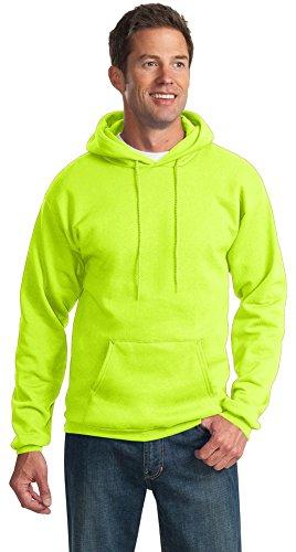 9 Oz Pullover Hooded Sweatshirt - 8