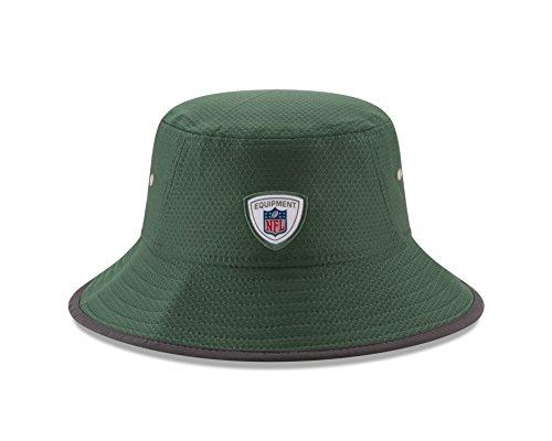52d03ba94 New York Jets Training Camp Bucket Hat – Football Theme Hats