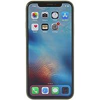 Apple iPhone X, Fully Unlocked, 256GB - Space Gray...