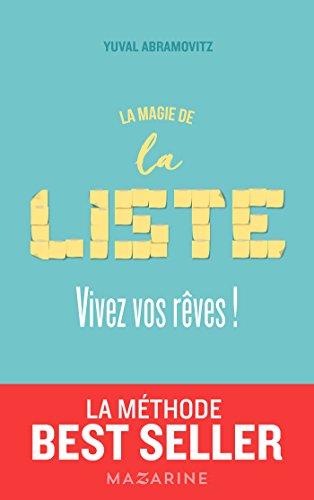 La Magie de la liste (Documents) (French Edition)