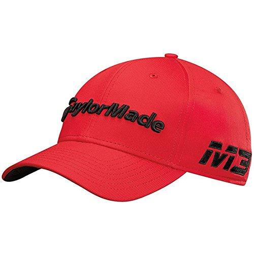 de N6415301 Taylor Béisbol Gorra Rojo Rojo Hombre para Made 8EF4xqEw