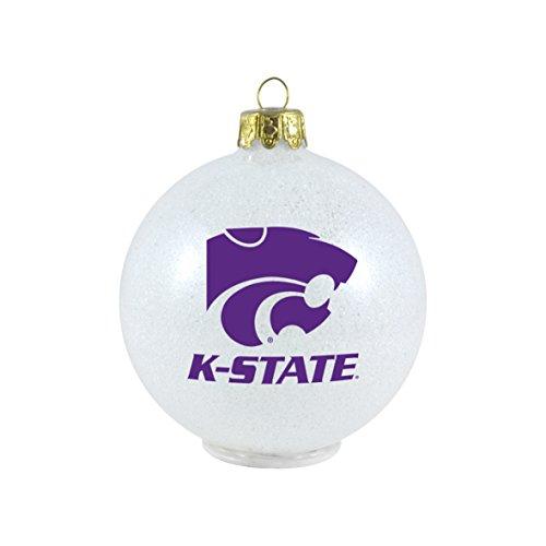 NCAA Kansas State Wildcats LED Color Changing Ball (Kansas State Led)