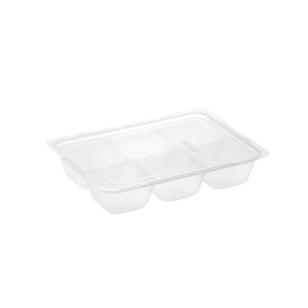 Richell Baby Food Freezing Block Tray 50ml 6block 2 Pieces