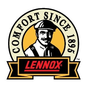 Lennox Corporation 67K65 8Pin 24Vac Coil - Square Lennox