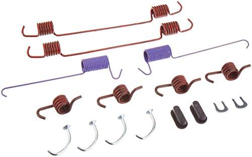 Centric Parts 118.61022 Brake Drum Hardware Kit