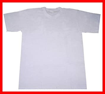 d4dfc69681624b Plain White T-SHIRTS especially for DYE SUBLIMATION printing - quality blank  polyester sublimation heat