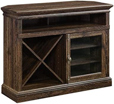 Sauder Barrister Lane Corner TV Stand