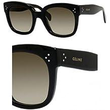 Sunglasses Celine 41805/S 0807 Black