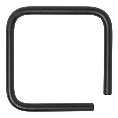 (Rubbermaid Black Metal Weight Ring for 36