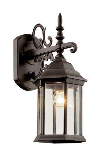 (Trans Globe Lighting 4353 RT Outdoor Josephine 14.5