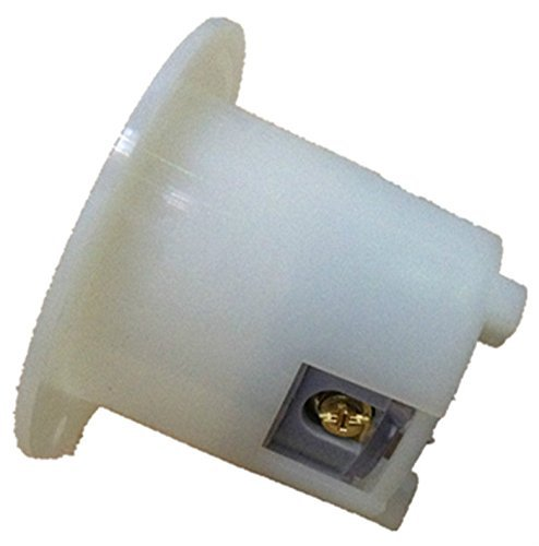 NIB, UL Listed Locking NEMA L6-30 FO FLANGED OUTLET,2P,3W,30A 250V (ETA:7-12 WORK DAYS)