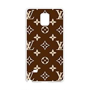 LV Louis Vuitton design fashion cell phone case for samsung galaxy note4