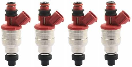 Mophorn Flow Matched Fuel Injector