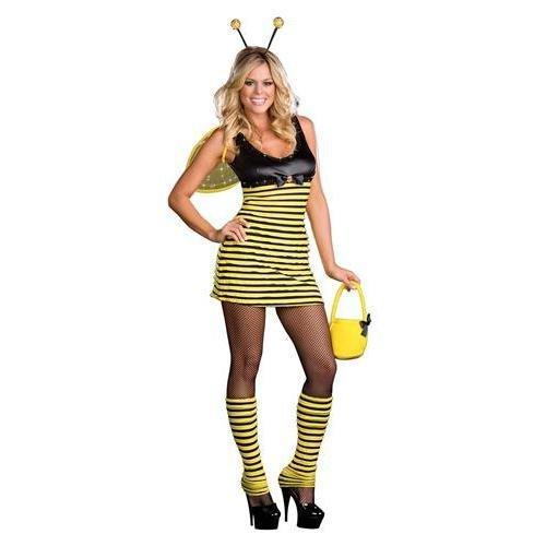 Buzzin' Around Costume - X-Large - Dress Size ()