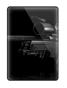 Ipad Air Sniper Tpu Silicone Gel Case Cover. Fits Ipad Air 2818270K33922302