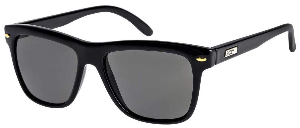【超お買い得!】 RoxyレディースRoxy Miller Polarised erjey03042 Sunglasses erjey03042 Polarised B071J76PYG Shiny Black/Polarized Shiny Grey One Size, BE MY BABY:81571eb0 --- vilazh.indexis.ru