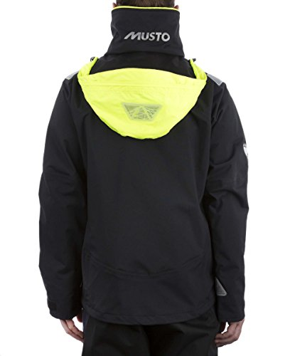 black Musto Jacket Br2 Offshore black Surf 2017 Black XqXSrx