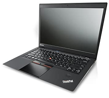Amazon.com: ThinkPad X1 Carbon 344459U 14