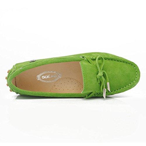 Meijili Sandalias Verde Mujer Mujer Meijili Sandalias Verde Meijili Sandalias r5pqrSAwx8