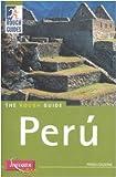Perù (Rough Guides)