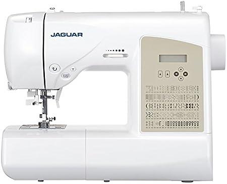 Jaguar DQS 377 Máquina de coser paquete de hilo de coser Incluyendo: Amazon.es: Hogar