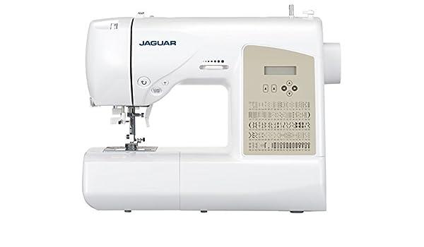 Jaguar DQS 377 Máquina de coser paquete de hilo de coser ...