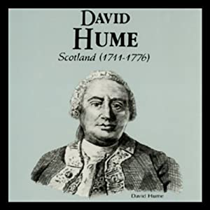 David Hume Audiobook