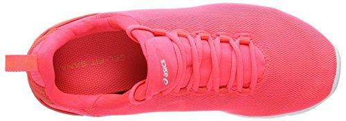 Asics Gel-Fit Sana 3, Chaussures de Fitness Femme Rose (Diva Pink/white/melon)
